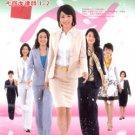 SHICHININ NO ONNA BENGOSHI 1-2 [3-DVD]