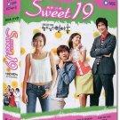 SISTER IN LAW 19 / SWEET 19 (10-DVD)
