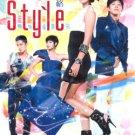 STYLE [3-DVD]