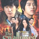 SWALLOW THE SUN / ALL IN 2 [3-DVD]