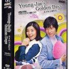 YOUNG JAE'S GOLDEN DAYS (7-DVD)