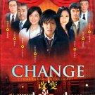 CHANGE [2-DVD]