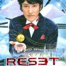 RESET [2-DVD]