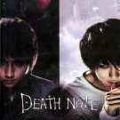 DEATH NOTE LIVE ACTION MOVIE 1 [1-DVD]