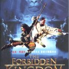 THE FORBIDDEN KINGDOM [1-DVD]