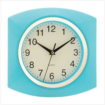 Mom Kitchen Wall Clock