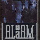 THE ALARM--EYE OF THE HURRICANE Cassette Tape