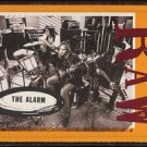 THE ALARM--RAW Cassette Tape (CANADA)
