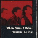 ALTAR BOYS--WHEN YOU'RE A REBEL Cassette Tape