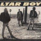 ALTAR BOYS--AGAINST THE GRAIN Cassette Tape