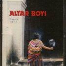 ALTAR BOYS--FOREVER MERCY Cassette Tape