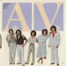 AMPLIFIED VERSION--ALIVE Vinyl LP