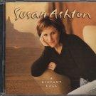 SUSAN ASHTON--A DISTANT CALL Compact Disc (CD)