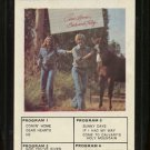 BARB & TONY--COMIN' HOME 8-Track Tape