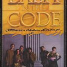 BASH 'N THE CODE--MORE THAN ENOUGH Cassette Tape