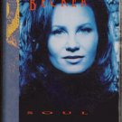 MARGARET BECKER--SOUL Cassette Tape