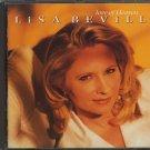 LISA BEVILL--LOVE OF HEAVEN Compact Disc (CD)