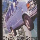 BLACK EYED SCEVA--5 YEARS, 50,000 MILES DAVIS Cassette Tape