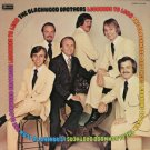 THE BLACKWOOD BROTHERS--LEARNING TO LEAN Vinyl LP