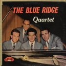 THE BLUE RIDGE QUARTET--THE BLUE RIDGE QUARTET Vinyl LP