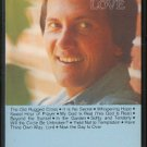 PAT BOONE--HYMMS WE LOVE Cassette Tape