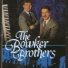 THE BOWKER BROTHERS--TEXTURES Cassette Tape (CANADA)