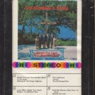 THE BROTHERS & SISTERS--WOULD YOU LOVE YOUR BROTHER MORE? 8-Track Tape