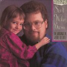 SCOTT WESLEY BROWN--THE LANGUAGE OF JESUS IS LOVE Vinyl LP