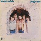 BRUSH ARBOR--PAGE ONE Vinyl LP