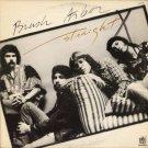BRUSH ARBOR--STRAIGHT Vinyl LP