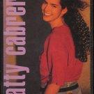 PATTY CABRERA--PATTY CABRERA Cassette Tape
