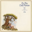 CANDLE--TO THE CHIEF MUSICIAN, CHAPTER I & II Vinyl LP
