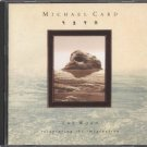 MICHAEL CARD--THE WORD: RECAPTURING THE IMAGINATION Compact Disc (CD)