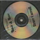 BRUCE CARROLL--COMPASSION INTERNATIONAL MUSIC & MORE RADIO SPECIAL Compact Disc (CD)