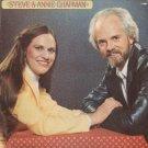 STEVE & ANNIE CHAPMAN--STEVE & ANNIE CHAPMAN Vinyl LP