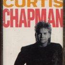 STEVEN CURTIS CHAPMAN--REAL LIFE CONVERSATIONS Cassette Tape