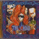 THE CHOIR--LIVE AT CORNERSTONE 2000 - PLUGGED Compact Disc (CD)