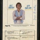 CHRIS CHRISTIAN--WITH YOUR LOVE 8-Track Tape