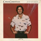 CHRIS CHRISTIAN--JUST SIT BACK Vinyl LP