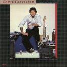 CHRIS CHRISTIAN--LET THE MUSIC START Vinyl LP