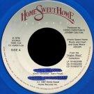 "CHRIS CHRISTIAN--""""STILL IN LOVE"""" (5:34)/""""HE WON'T UNLOVE YOU"""" (3:51) 45 RPM 7"""" Vinyl"