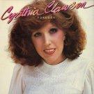 CYNTHIA CLAWSON--FOREVER 1983 Vinyl LP