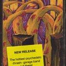 THE CLERGY--RUAMI Cassette Tape