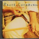 BRUCE COCKBURN--DART TO THE HEART Compact Disc (CD)