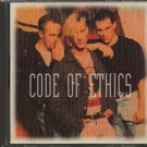CODE OF ETHICS--CODE OF ETHICS Compact Disc (CD)