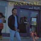 CARSON COLE & RU4--MAINSTREET Vinyl LP