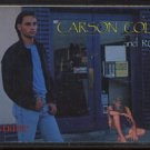 CARSON COLE & RU4--MAINSTREET Cassette Tape