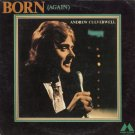 ANDREW CULVERWELL--BORN (AGAIN) Vinyl LP