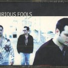 CURIOUS FOOLS--CURIOUS FOOLS Cassette Tape