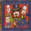 DANIEL AMOS--LIVE AT CORNERSTONE 2000 Compact Disc (CD)